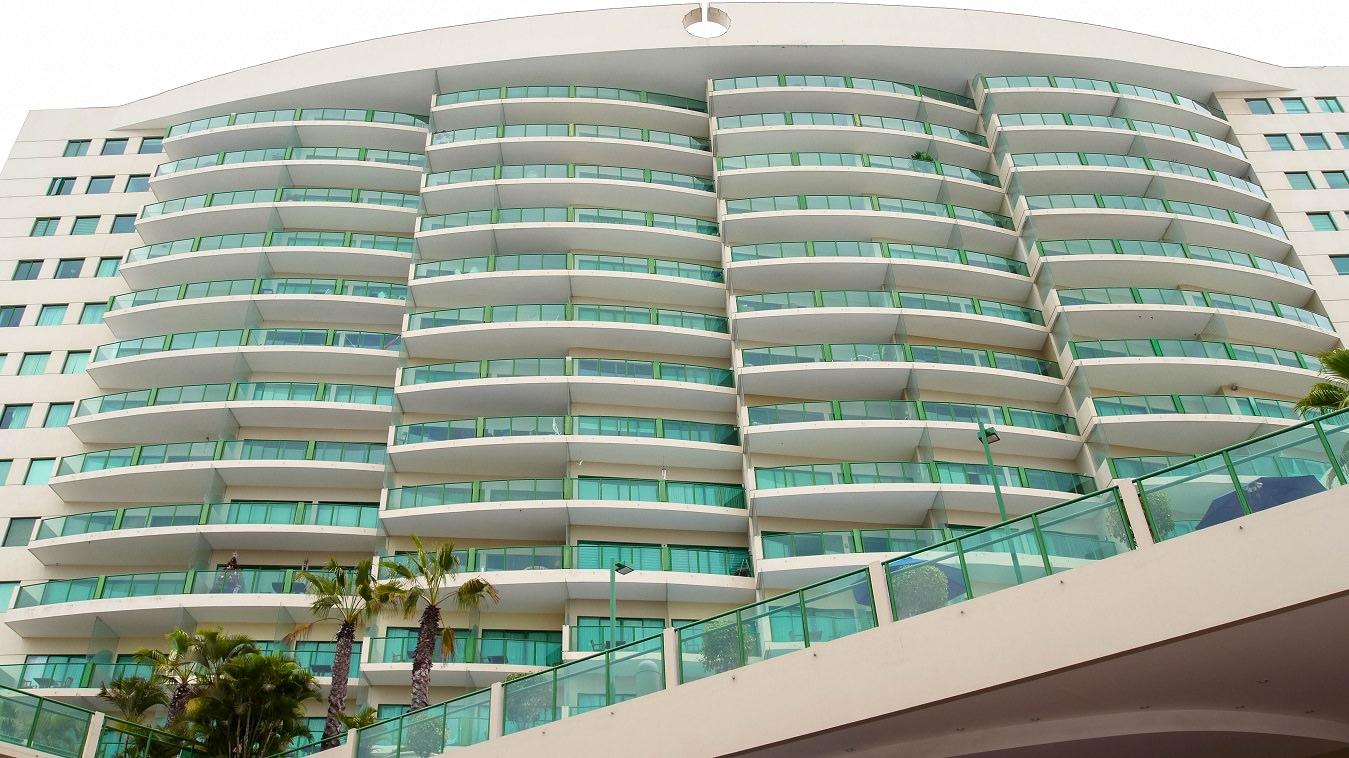 ecuador salinas luxury hotel